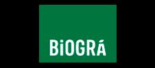 Marca Biográ, supermercado ecológico
